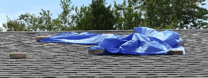 Emergency Roofing
