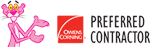 Owens Corners Preferred Contractor